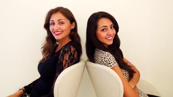 meninas blogueiras jovens