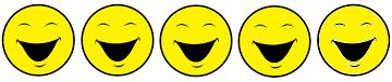 5 smile