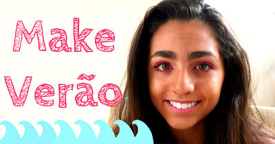 maquiagem_para_verão_praia_laranja_summer_fun