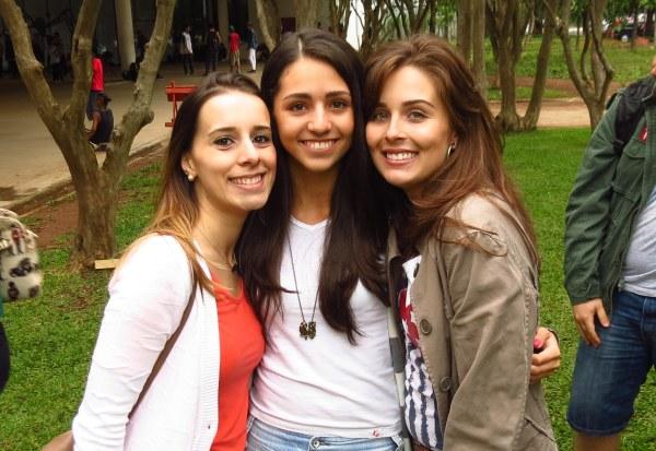 Encontro Vício Feminino Juliana Campos Rebeca Brait