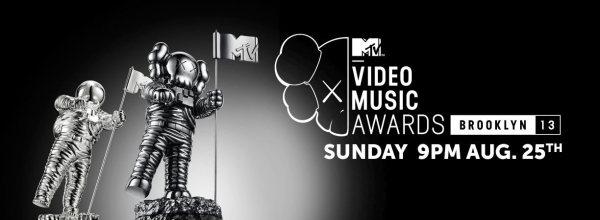 Melhores Looks VMA 2013