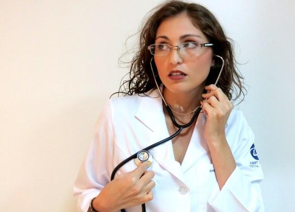 tutorial fantasias caseiras como fazer preparar criar uma fantasia para festa concurso baile cigano cigana hippie chic medica doctor enfermeira advogada politica
