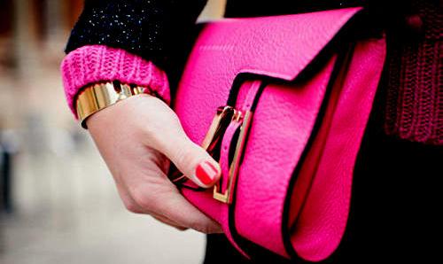 trend tendencia cor cores tecidos material roxo purple rosa pink lilas neon como usar dica oq que esta na moda como combinar usar