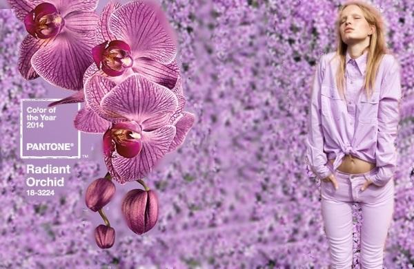 post explicativo como usar menina mulher look dica a cor do ano vai bombar em 2014 ahasa arrasar dicas para combinar cor basica look dia a dia festa chic elegante