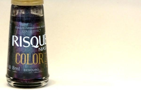 unha esmalte passada na unha da semana preto fundo rosa melhor 2-13 ótimo lindo esmate da vez como fica qualidade é bom ruim ótimo resenha review