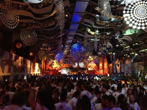 Sociedade Hípica Brasileira Rio de Janeiro Carnaval 2014