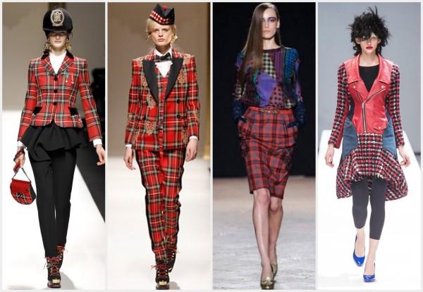 Tartan_Skirt-Vintage_Nike-Phillip_Lim-Pashli_Bag-Outfit-NYFW-New_York_Fashion_week-Outfit-Street_Style-20 tendência para o inverno de 2014 o que usar como usar saia calça conjuntinho cahcecol como entrar na moda ajuda guia dica